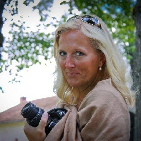 Gisela Ehrensvard