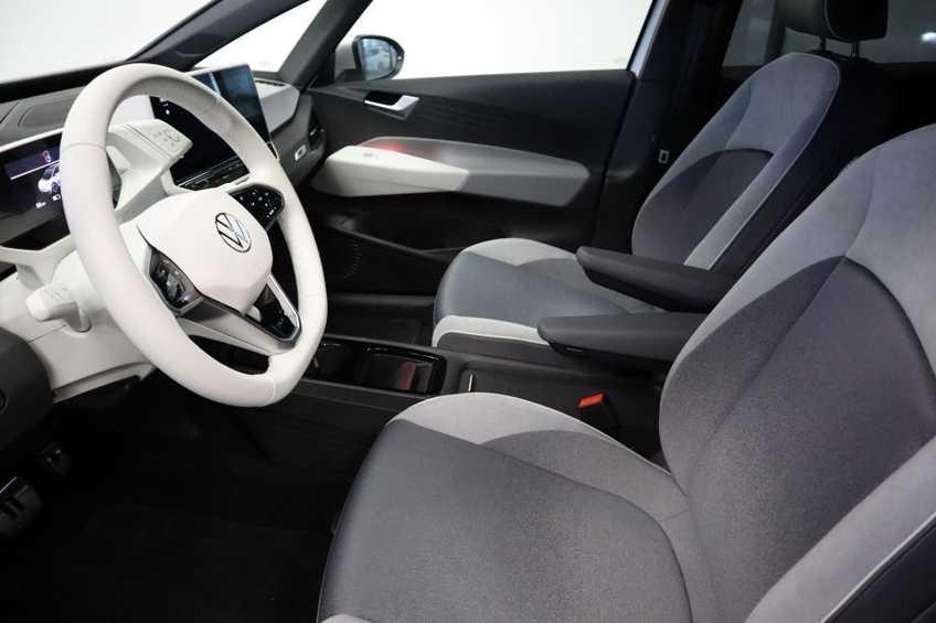 """Volkswagen ID.3 First Plus EX BTW! 8% Bijtelling 19""""LMV afbeelding 15"""