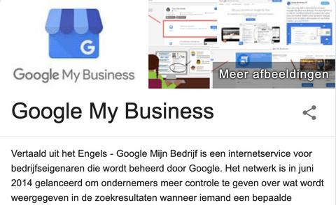 Zo haal je meer leads uit Google Mybusiness