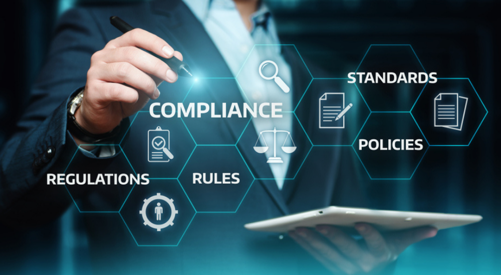 Accruent - Resources - Blog Entries - Regulatory Information Management   - Hero