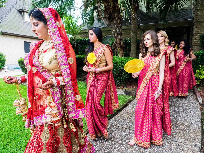 houston hindu wedding photography