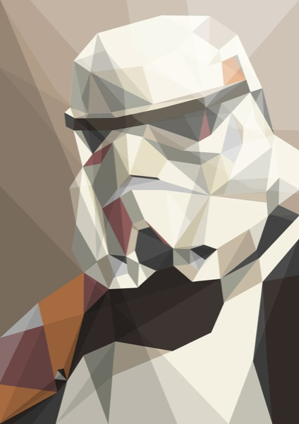 Stormtrooper Prism
