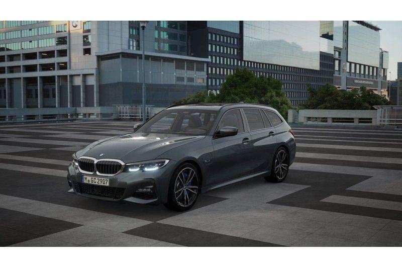 BMW 3 Serie Touring 330e High Exe Aut. M-Sport afbeelding 1