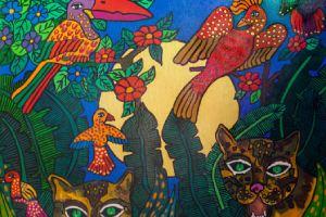 color y sentimiento imagen Arte 24