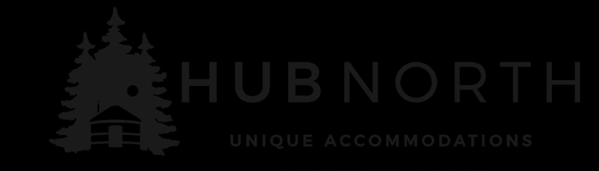 Hubnorth logo