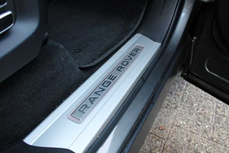 Land Rover Range Rover Sport 3.0 SDV6 Autobiography Aut. afbeelding 21
