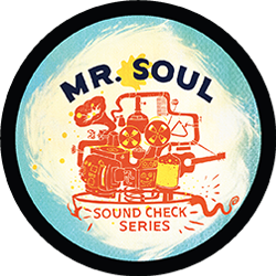 Mr Soul Label