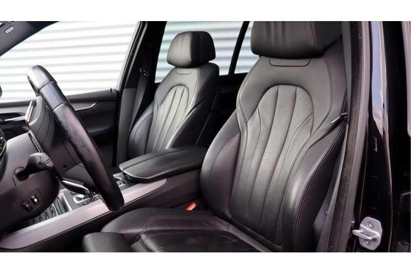 BMW X5 xDrive40d High Executive M Sport 7p. Panoramadak, Head-Up display, Harman/Kardon afbeelding 17