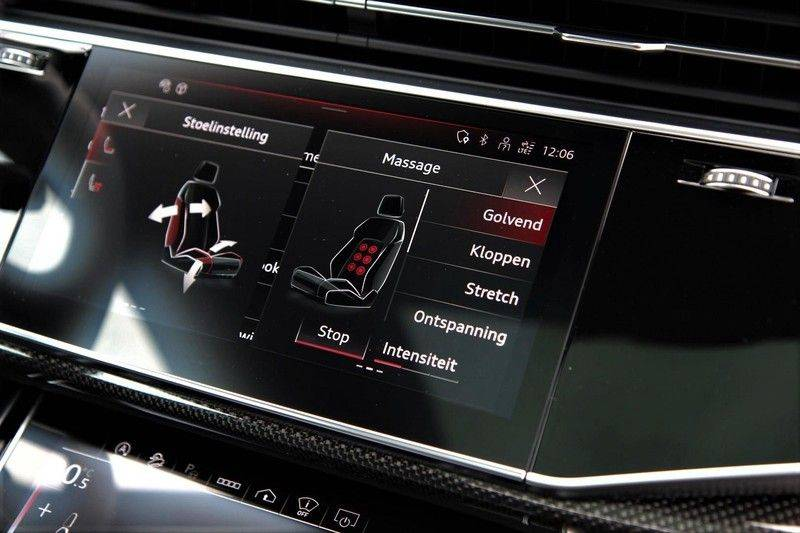 Audi SQ8 4.0 TFSI SPORT.DIFF+HEAD-UP+ALCANTAR.HEMEL+23INCH afbeelding 21