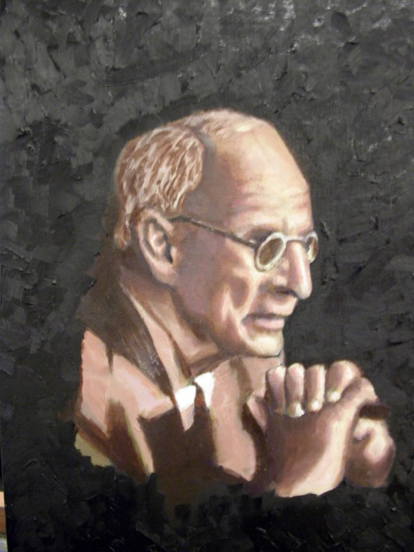 Jung by fixorater. Creative Commons