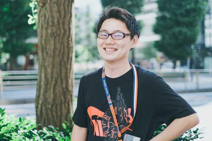 TeamSpirit QAチーム リード 生井 龍聖 氏