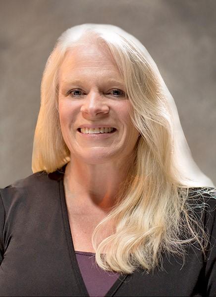 Dr. Louise O'Brien