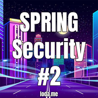Hướng dẫn Spring Security + Jpa Hibernate