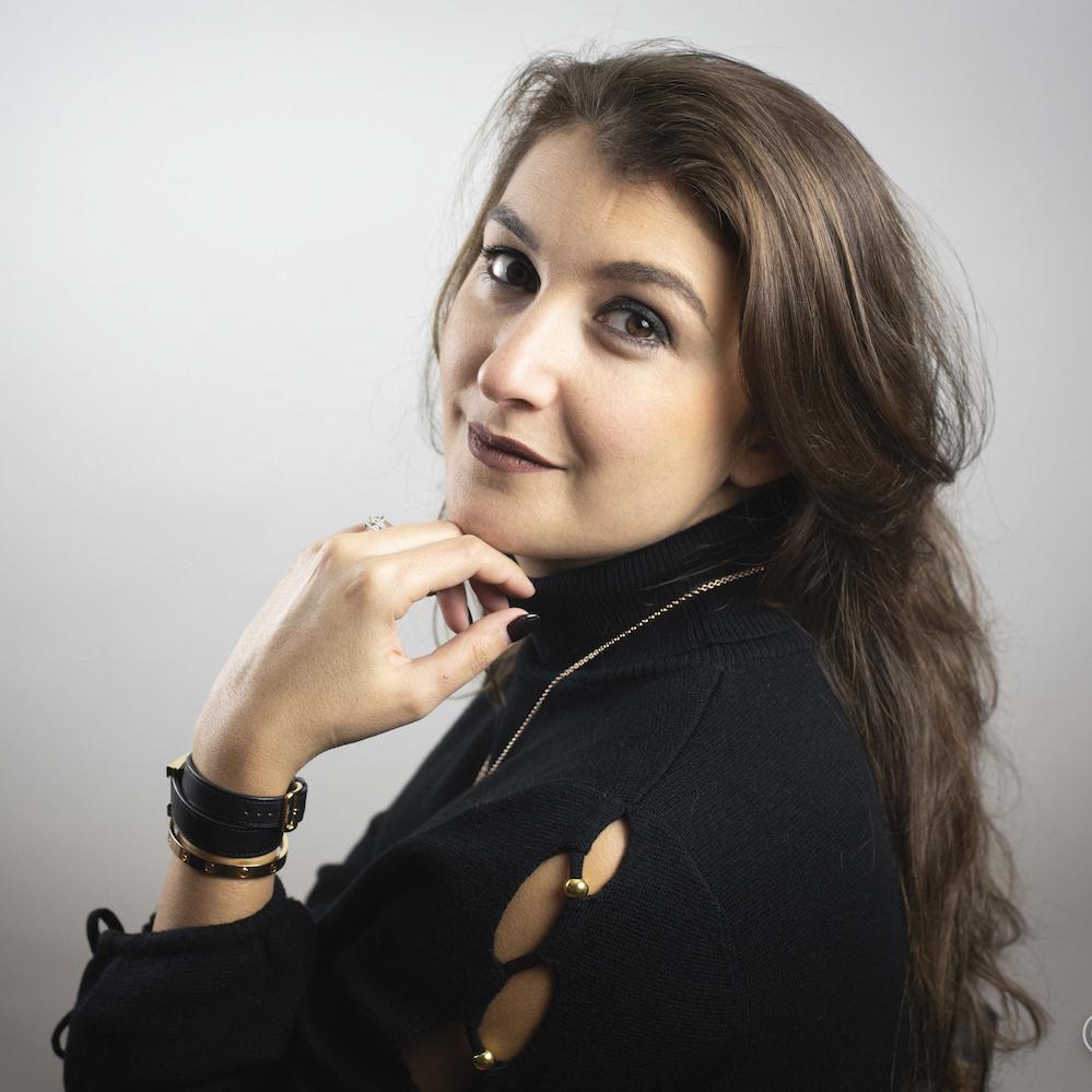 Noura Chaillon