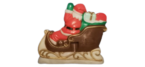 Sleigh photo