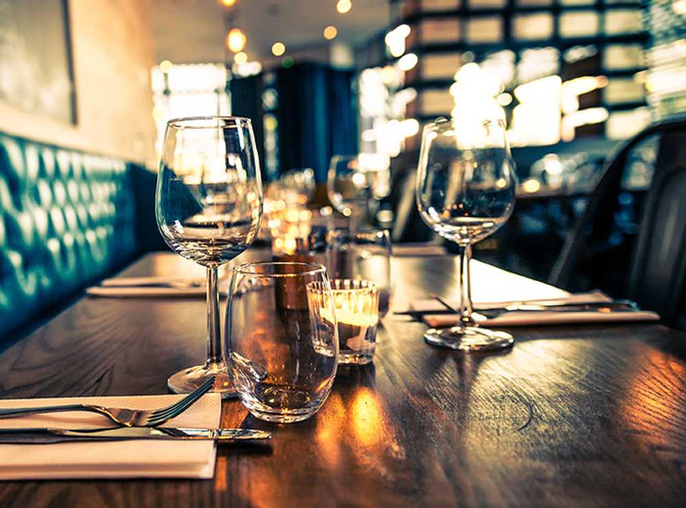 Accruent - Resources - Blog Entries - Why Restaurants & Food Service Must Deliver a Consistent Experience - Hero