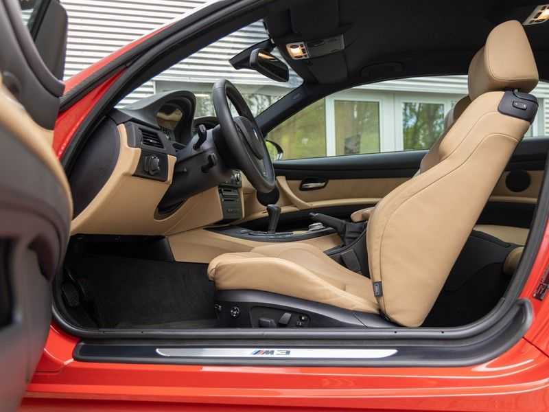 BMW 3 Serie Coupe M3 afbeelding 15
