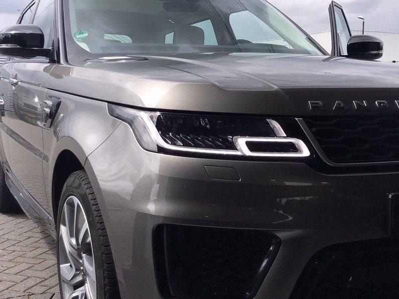Land Rover Range Rover Sport 2.0 SD4 HSE NW Model, 241PK, Pano, Meridian Sound, Camera, Memory, Leder, 21 INCH afbeelding 21