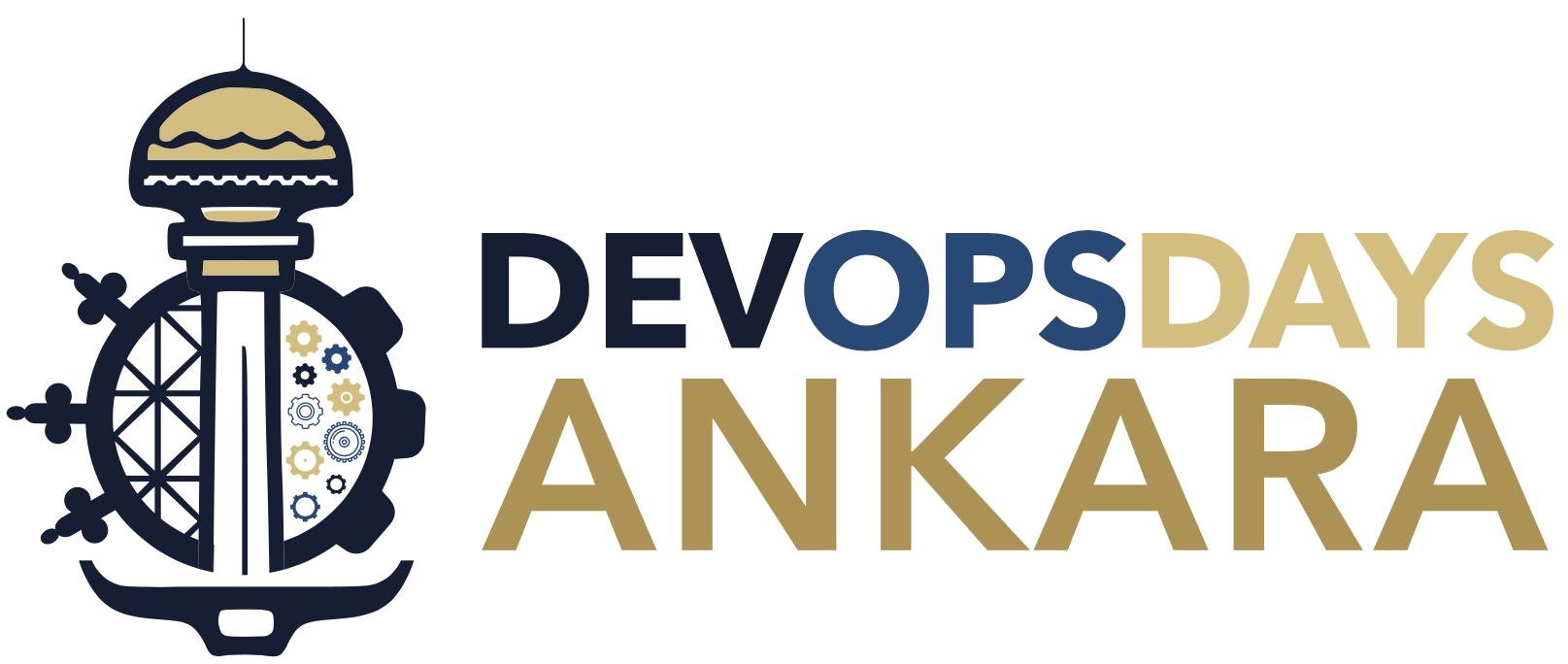 devopsdays Ankara 2020