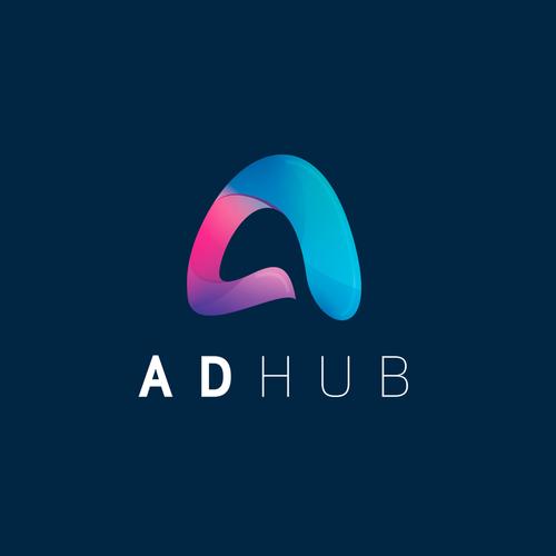 Logo - ADhub