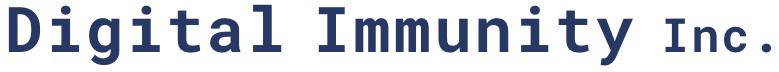 Digital Immunity Inc.