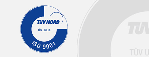 British Standards ISO 9001