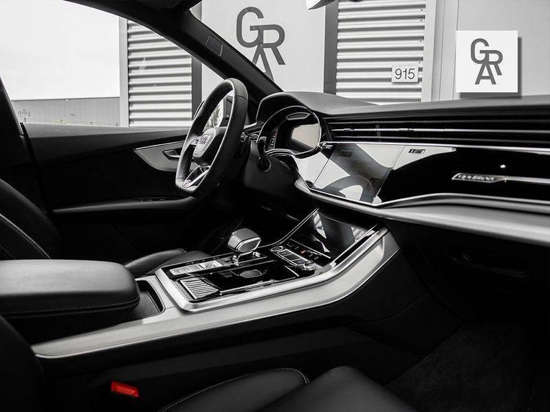 Audi Q8 55 TFSI quattro Pro Line S afbeelding 15