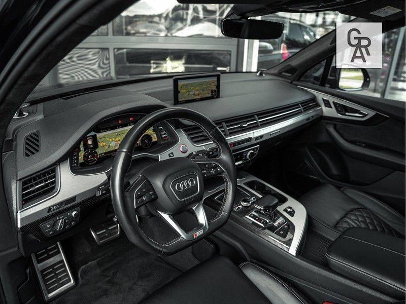 Audi SQ7 4.0 TDI SQ7 Quattro Pro Line S afbeelding 7