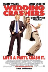 cover Wedding Crashers