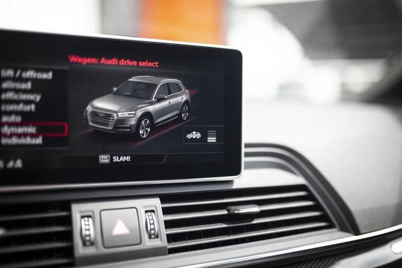 Audi SQ5 3.0 TFSI Quattro *Pano / B&O / Tour pakket / 360 Camera / ACC / Luchtvering* afbeelding 12