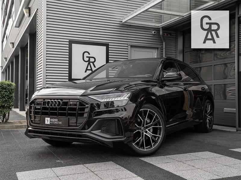 Audi Q8 55 TFSI quattro Pro Line S afbeelding 1