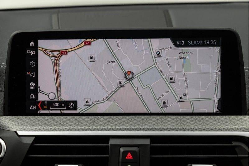 "BMW X3 M40i xDrive 360pk Panoramadak VirtualCockpit ShadowLine Sportleder Hifi AmbientLight 20"" Camera ParkAssist Pdc afbeelding 4"
