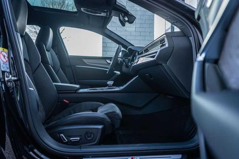 Audi S6 Avant 3.0 TDI Quattro, 350 PK, Luchtvering, S/Supersportstoelen, Luchtvering, Pano/Dak, Top View, B&O, Matrix LED, 2019!! afbeelding 4