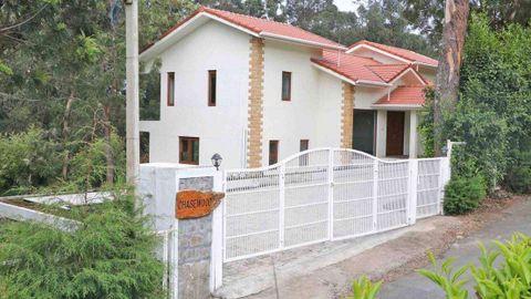 Bungalow Chasewood at Adar Estate   Vitrag Group - House for sale in Adar Estate,coonoor