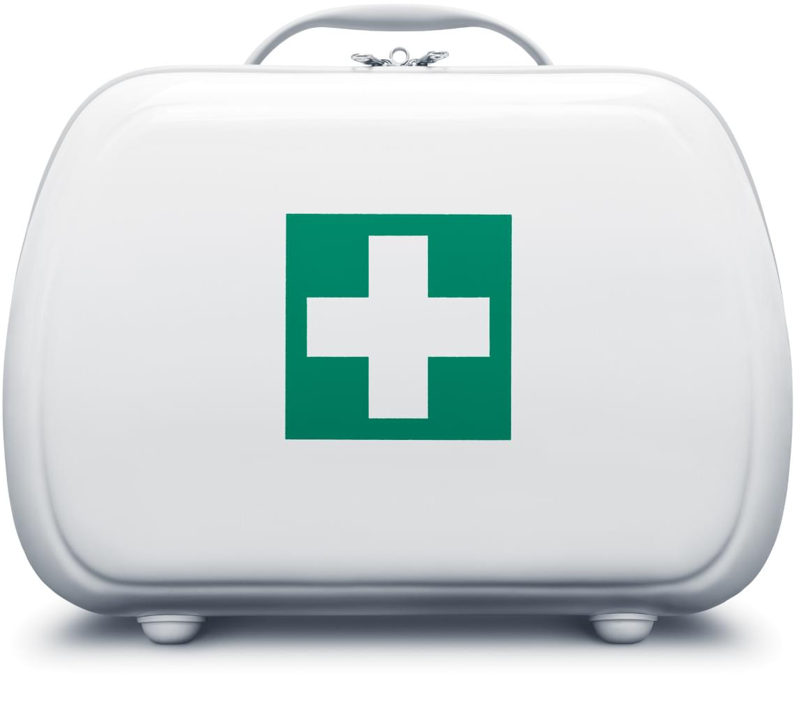 MEDCOM - A medkit for medical committees
