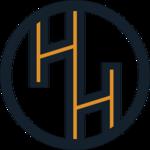 Hyphen-Hacks logo