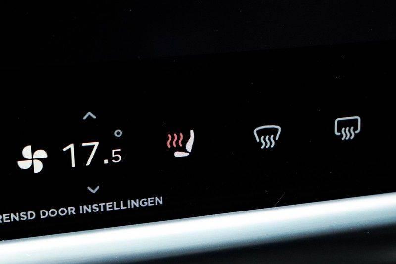 """Tesla Model X 100D Excl. BTW Luchtvering, Autopilot Leer 4% bijt. 22"""" afbeelding 23"""