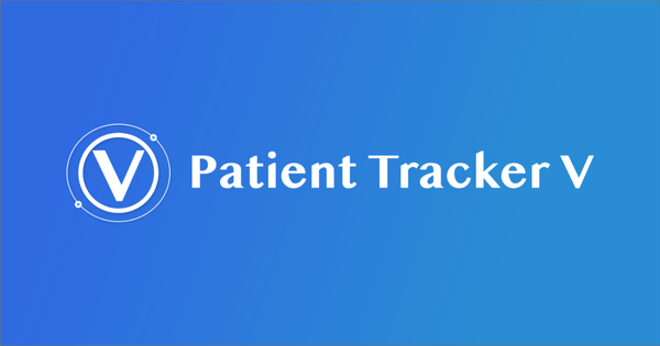 Featured image for post: Patient Tracker V