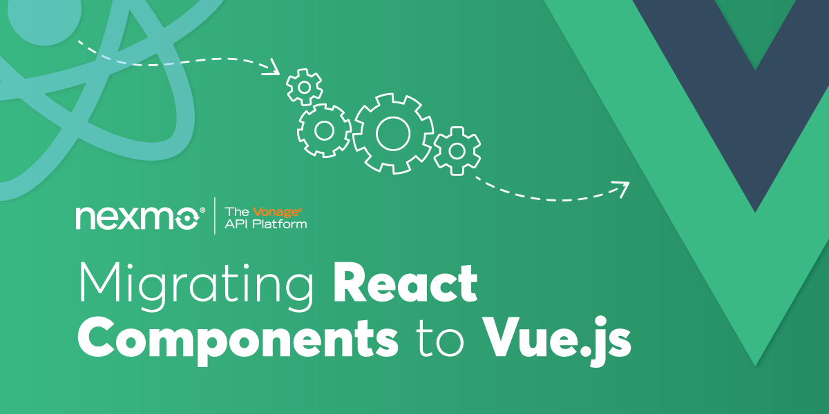 Migrating React Components to Vue.js