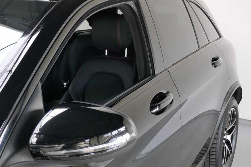 Mercedes-Benz GLC 43 AMG 4MATIC afbeelding 7