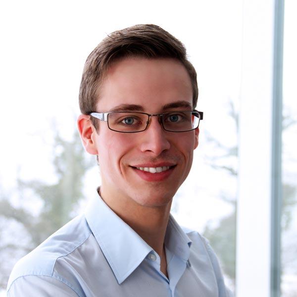Bastian Kroggel