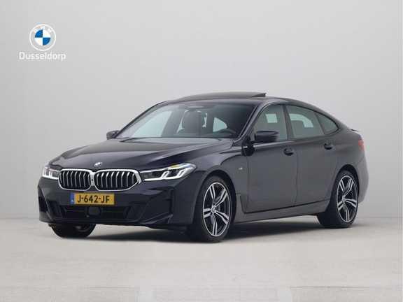 BMW 6 Serie Gran Turismo 630i M Sport High Executive