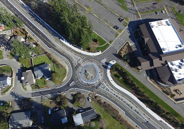 GenCap Civil Infrastructure