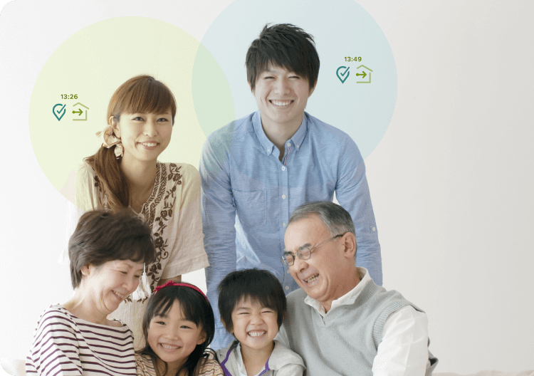 SmartDrive Families
