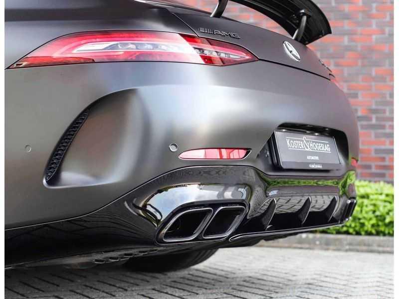 Mercedes-Benz AMG GT 4-Door Coupe 63 S 4MATIC+ *Dynamic Plus*widescreen*Head-up* afbeelding 5