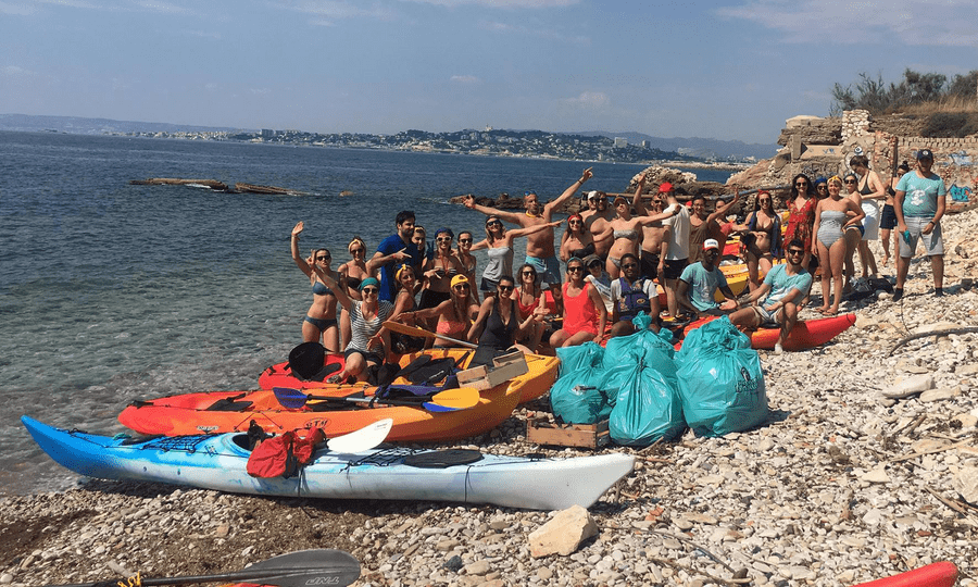 Image card Édition kayak feat. Johnson & Johnson (#9)