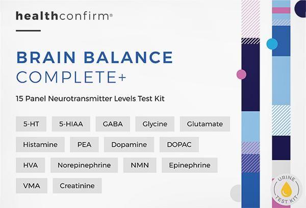 Brain Balance Complete