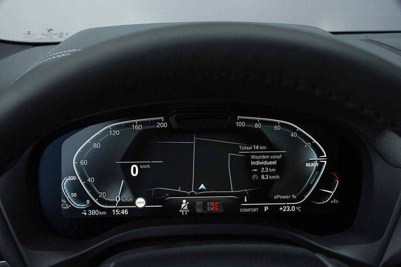 BMW iX3 High Executive Trekhaak Direct leverbaar afbeelding 18