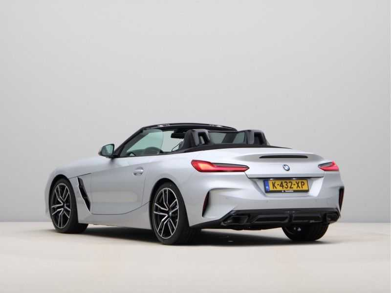 BMW Z4 Roadster M40i High Exe M-Sport 341 pk ! afbeelding 4