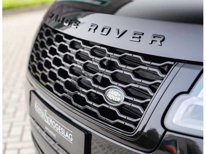 Land Rover Range Rover TDV6 Vogue *Pano*360 camera* afbeelding 24
